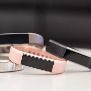 Set of 3 Fitbit Alta bands (size small)